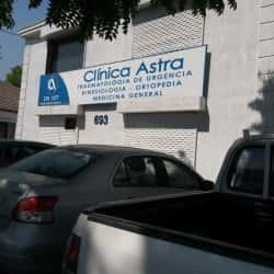 Clínica Astra - Gran Avenida en Santiago