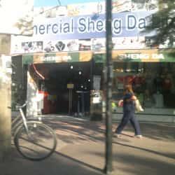 Comercial Sheng Da - Talagante en Santiago