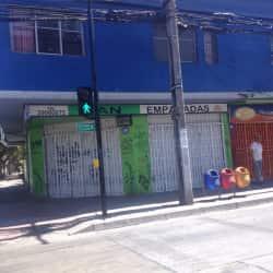 El Refugio - San Miguel en Santiago