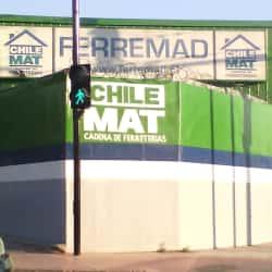 Ferremad - Talagante en Santiago