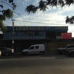 Frenos Aguilera en Santiago