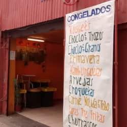 Comercializadora Morin en Santiago