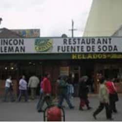 Heladería El Rincón Alemán  en Santiago