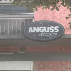 Anguss Salsa Bar en Bogotá