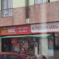 Autoservicio Granadas en Bogotá