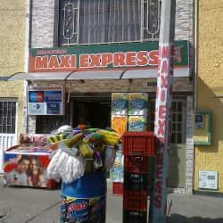 Autoservicio Maxi Express en Bogotá
