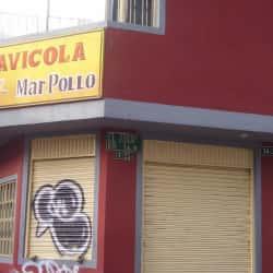 Avicola Mar Pollo  en Bogotá
