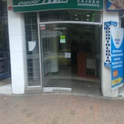Cajero Banco Popular 20 de Julio en Bogotá