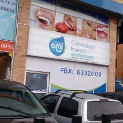 Clínica Odontológica Ami en Bogotá