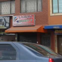 Librería Jhonny's en Bogotá