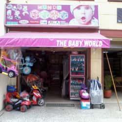 Mundo Peque en Bogotá