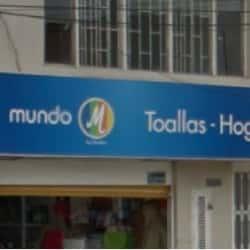 Mundo Toallas Hogar en Bogotá