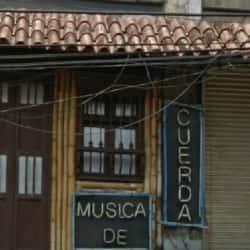Música de Cuerda  en Bogotá
