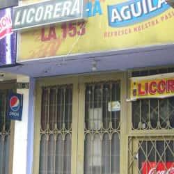 Licorera La 153 en Bogotá