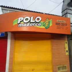 Polo Mazorca en Bogotá