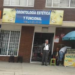 Odontología Estética y Funcional en Bogotá