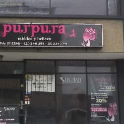 Purpura Estética y Belleza en Bogotá
