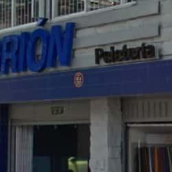 Orion Peltería  en Bogotá