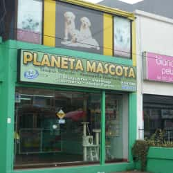 Planeta Mascota en Bogotá