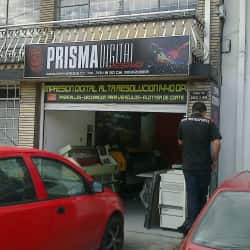 Prisma Digital Design en Bogotá