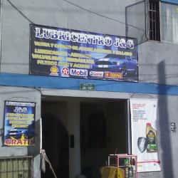 Lubricentro J&G   en Bogotá