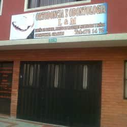 Ortodoncia y Odontología L & M en Bogotá