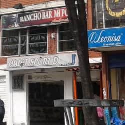 Outlet Sport D Calzado en Bogotá