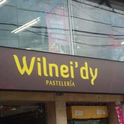 Pastelería Wilnei'dy en Bogotá