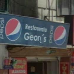 Restaurante Georg's en Bogotá