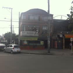 Marco Pola Comidas Rápidas en Bogotá