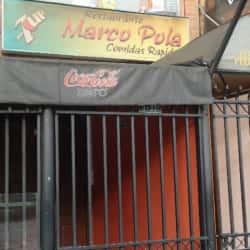 Restaurante Marco Polo  en Bogotá