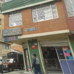 Mastercopias.com en Bogotá