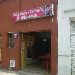 Restaurante y Cafetería Liliana en Bogotá