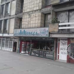 La Feria De la Greca en Bogotá