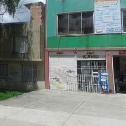 Ingevidrios en Bogotá