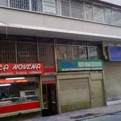La Novena Heladería y Frutería  en Bogotá