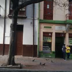 Restaurante Sabroson en Bogotá