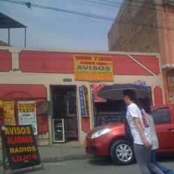 Radios y Lujos Donde Beto  en Bogotá