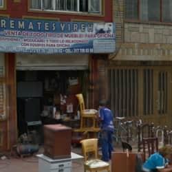 Remates Yireh en Bogotá