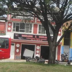Remolques y Remolques en Bogotá