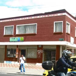 NicolGraphic  en Bogotá