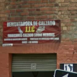 Remontadora De Calzado J J C en Bogotá