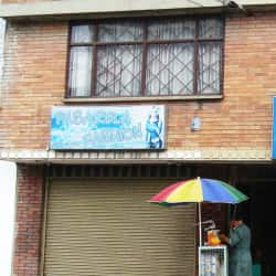 Pasarela Fashion en Bogotá