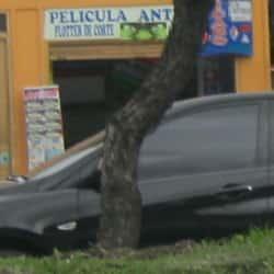 Película Plotter de Corte en Bogotá