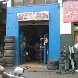 Repuestos y Marcas en Bogotá