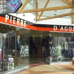 Pierre D' Agostiny Plaza de las Américas en Bogotá