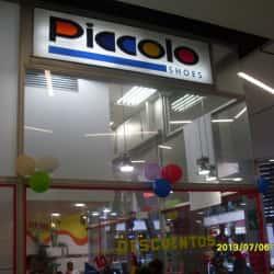 Piccolo Shoes Portal 80 en Bogotá