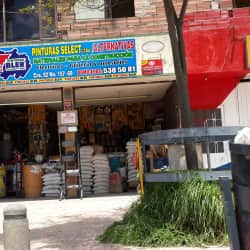 Pinturas Selec. Ltda Alternativas en Bogotá