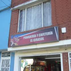Panadería y Cafetería El Girasol en Bogotá