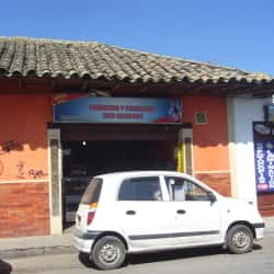 Panadería y Pastelería Rico Hojaldre en Bogotá